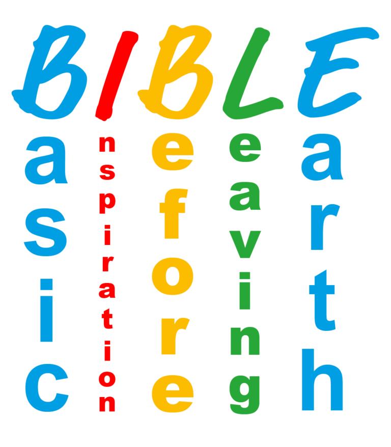 BIBLE100