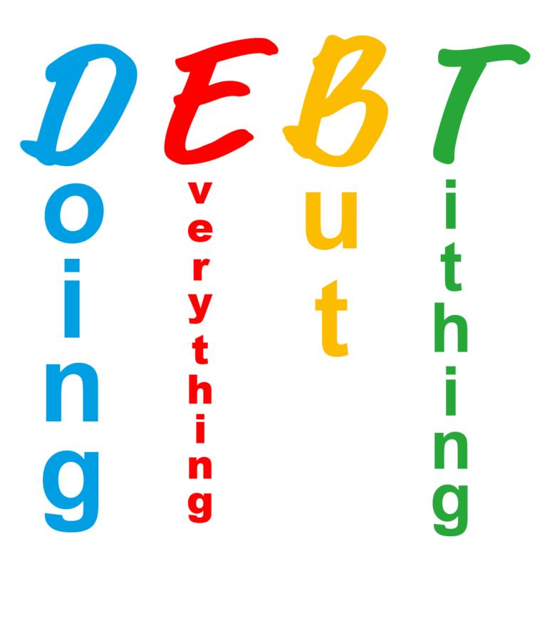 DEBT100